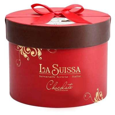 Подарочный набор конфет Аплодисменты La Suissa 900 гр, фото 1