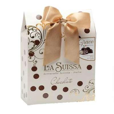 Фантазия коробка конфет La Suissa 215 гр, фото 2