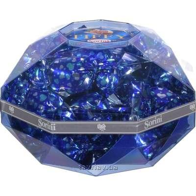 Подарочная коробка конфет Голубой кристалл Sorini 340 гр, фото 3
