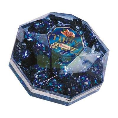 Подарочная коробка конфет Голубой кристалл Sorini 340 гр, фото 2
