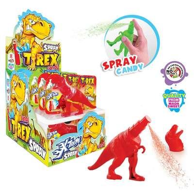 Жидкая конфета спрей T-REX Spray X-treme 6 мл, фото 1