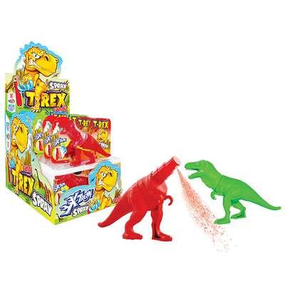 Жидкая конфета спрей T-REX Spray X-treme 6 мл, фото 2