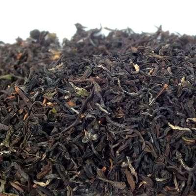 Чай черный плантационный Дарджилинг 50 гр, фото 2