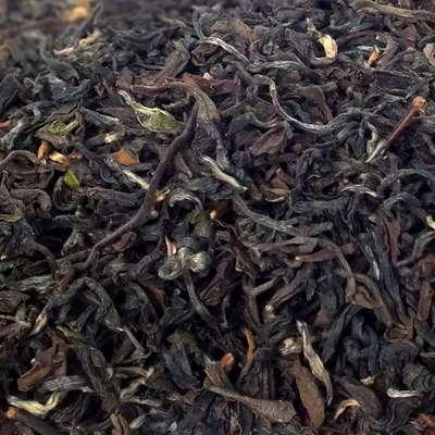 Чай черный плантационный Дарджилинг 50 гр, фото 4