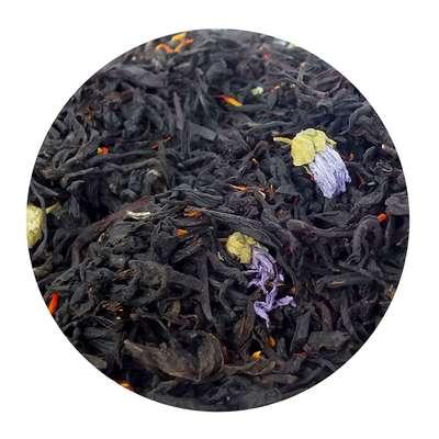 Чай черный ароматизированный Граф Орлов 50 гр, фото 1