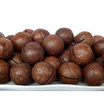 Макадамия 1-й сорт калиброваная Австралия 100 гр, фото 2