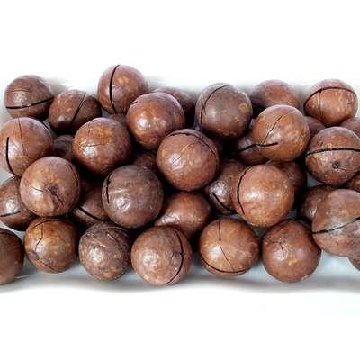Макадамия 1-й сорт калиброваная Австралия 100 гр, фото 3