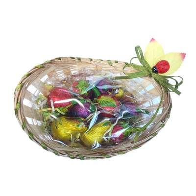 Корзина конфет Сочные фрукты с ликером Комплимент, фото 4