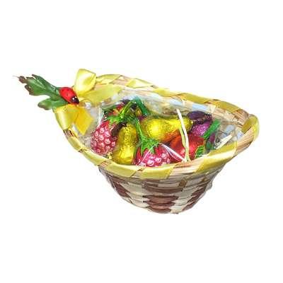 Корзина конфет Сочные фрукты с ликером Комплимент, фото 2