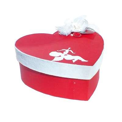Коробка итальянских конфет Подарок любимой, фото 2