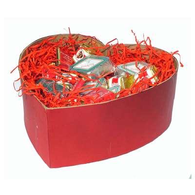 Коробка итальянских конфет Подарок любимой, фото 3