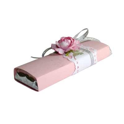 Комплимент гостям на свадьбу розовый, фото 2