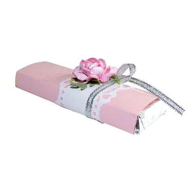 Комплимент гостям на свадьбу розовый, фото 3