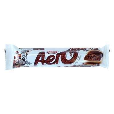 Шоколадный батончик Aero Nestle 24 гр, фото 1