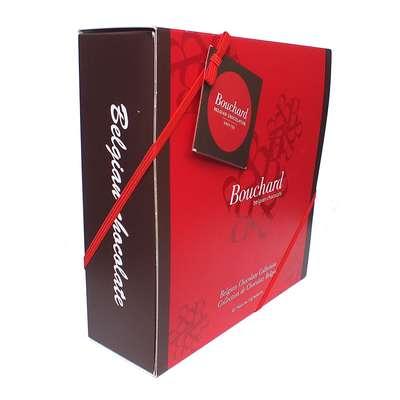 Коллекция шоколадных конфет Belgian Chocolate Collection Premium Bouchard 500 гр, фото 2