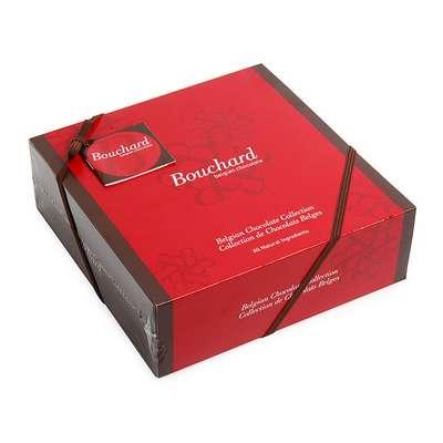 Коллекция шоколадных конфет Belgian Chocolate Collection Premium Bouchard 500 гр, фото 3