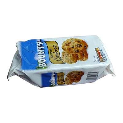 Кокосовое печенье с шоколадом Bounty Cookies 180 гр, фото 1