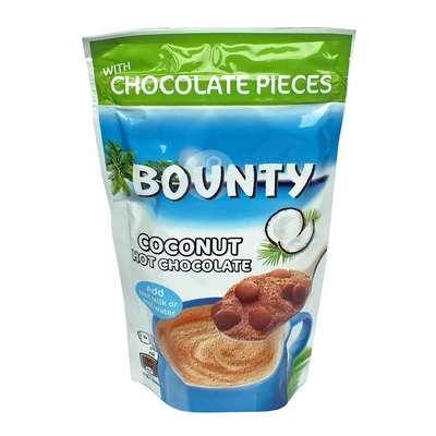 Горячий шоколад Bounty Hot Chocolate 140 гр, фото 1