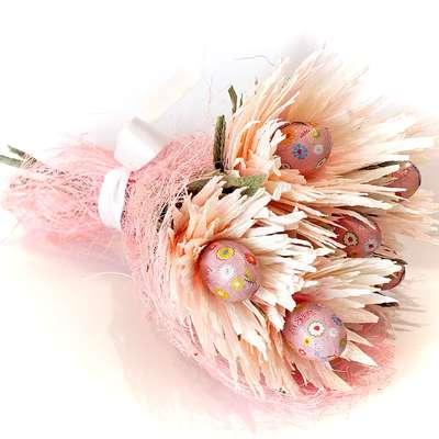 Букет из конфет Нежность, фото 1