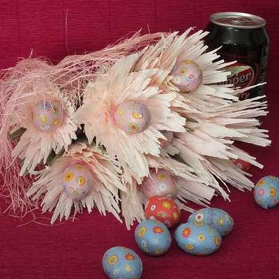 Букет из конфет Нежность, фото 2