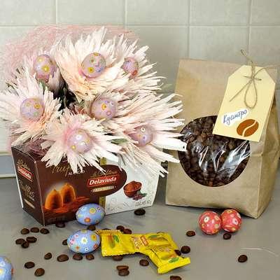 Букет из конфет Нежность, фото 4