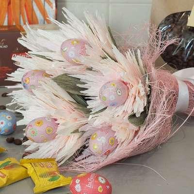 Букет из конфет Нежность, фото 6