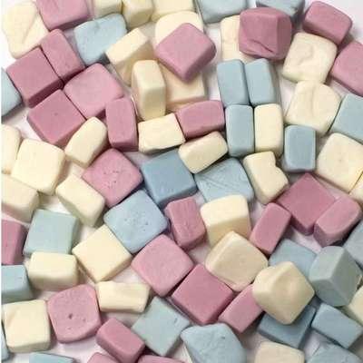 Мармелад на развес Кубики Candy Plus 100 гр, фото 1