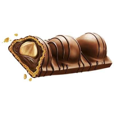 Шоколадный батончик вафли и орех Duplo Choconut Ferrero 26 гр, фото 2