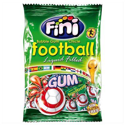 Жевательная резинка Футбол Fini 80 гр, фото 2