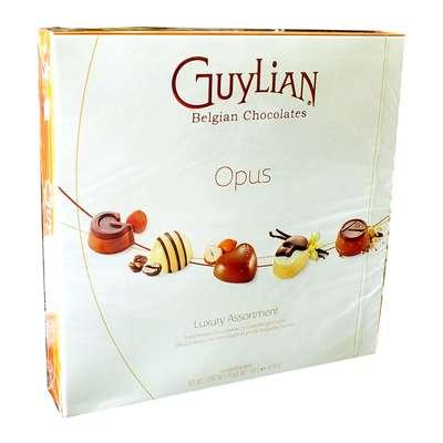 Набор шоколадных конфет ассорти Opus Guylian 180 гр, фото 1