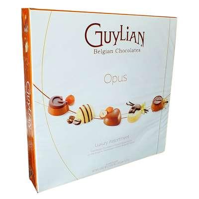 Набор шоколадных конфет ассорти Opus Guylian 180 гр, фото 3