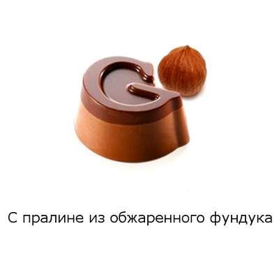 Набор шоколадных конфет ассорти Opus Guylian 180 гр, фото 6