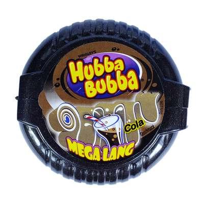 Жевательная резинка Hubba Bubba Mega Long Cola Wrigley 56 гр, фото 1
