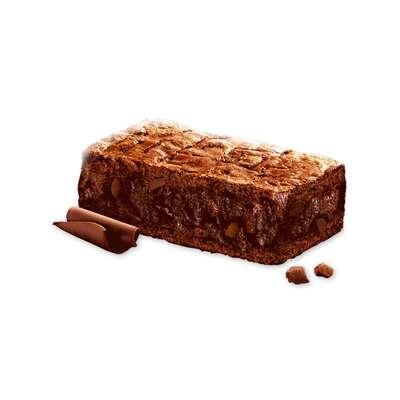 Батончик брауни Milka Choco Brownie 50 гр, фото 2