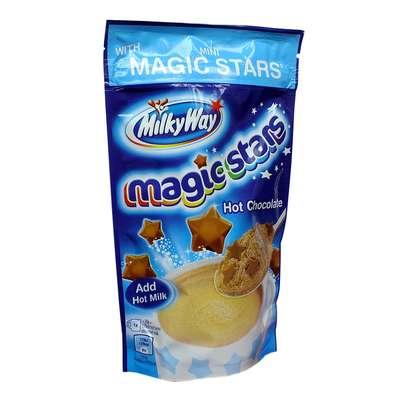 Горячий шоколад со звездочками Magic Stars Milky Way 140 гр, фото 2