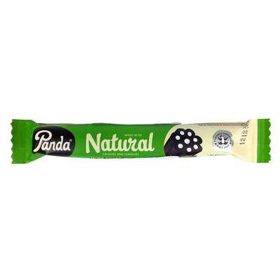 Лакричный батончик со вкусом мяты Panda 26 гр, фото 1