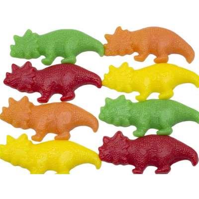 Мармелад на развес Гигантские Динозавры Roypas 100 гр, фото 1