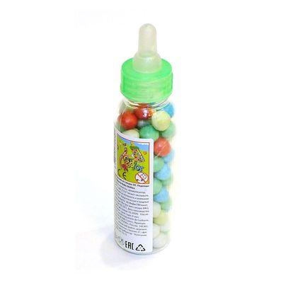 Леденцы со вкусом тутти-фрутти Baby Bottles SIC 40 гр, фото 1