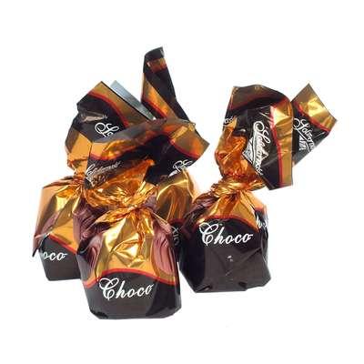 Шоколадные конфеты Шоко-Шоко Solidarnosc 100 гр, фото 2