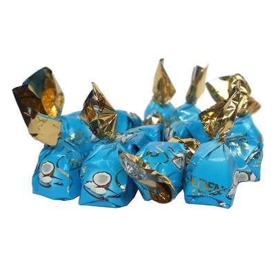 Шоколадные конфеты с кокосом Коко-Коко Solidarnosc 100 гр, фото 2