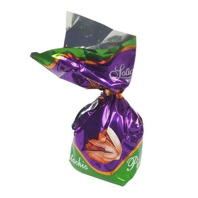Шоколадные конфеты Фисташки Solidarnosc 100 гр, фото 1