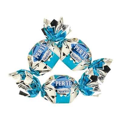 Шоколадные конфеты со сливочным крем Sorini 100 гр, фото 2