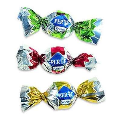 Шоколадные конфеты с ореховым крем Sorini 100 гр, фото 1