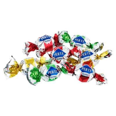 Шоколадные конфеты с ореховым крем Sorini 100 гр, фото 3