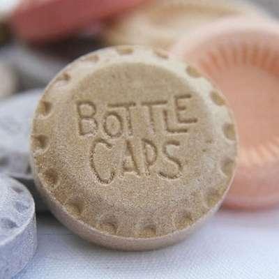 Жевательные конфеты Bottle Caps Soda Pop Candy Wonka 141,7 гр, фото 7