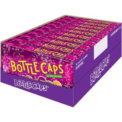 Жевательные конфеты Bottle Caps Soda Pop Candy Wonka 141,7 гр, фото 8