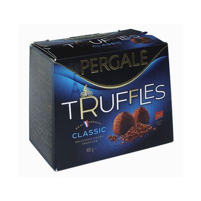 Коробка конфет Трюфели Pergale Classic Chocmod 100 гр, фото 1