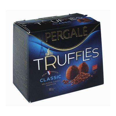 Коробка конфет Трюфели Pergale Classic Chocmod 100 гр, фото 2