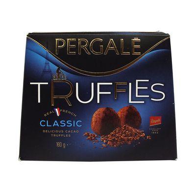 Коробка конфет Трюфели Pergale Classic Chocmod 100 гр, фото 3