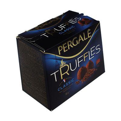 Коробка конфет Трюфели Pergale Classic Chocmod 100 гр, фото 4